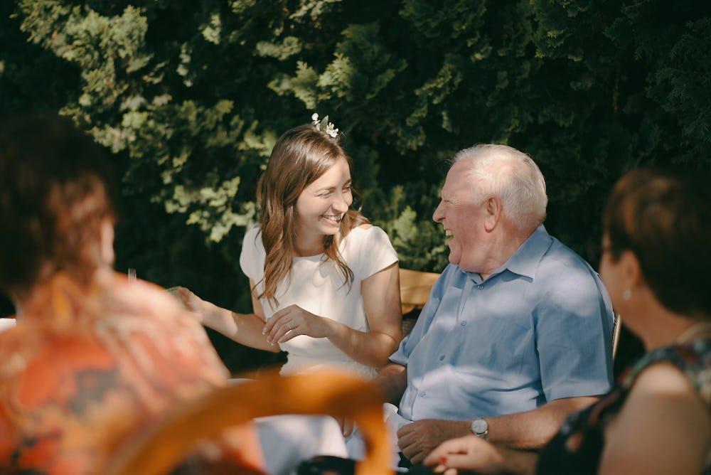 mariage clos mirabel